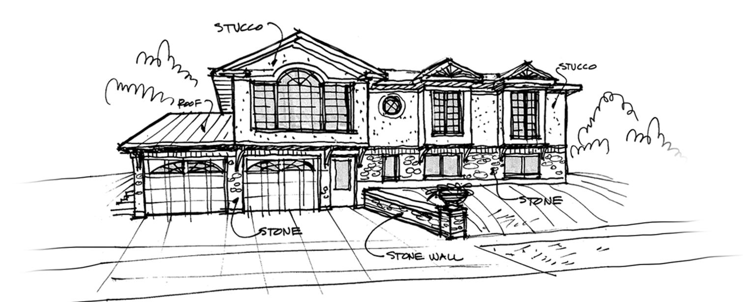 Custom Homes & Renovations | Orchard Design