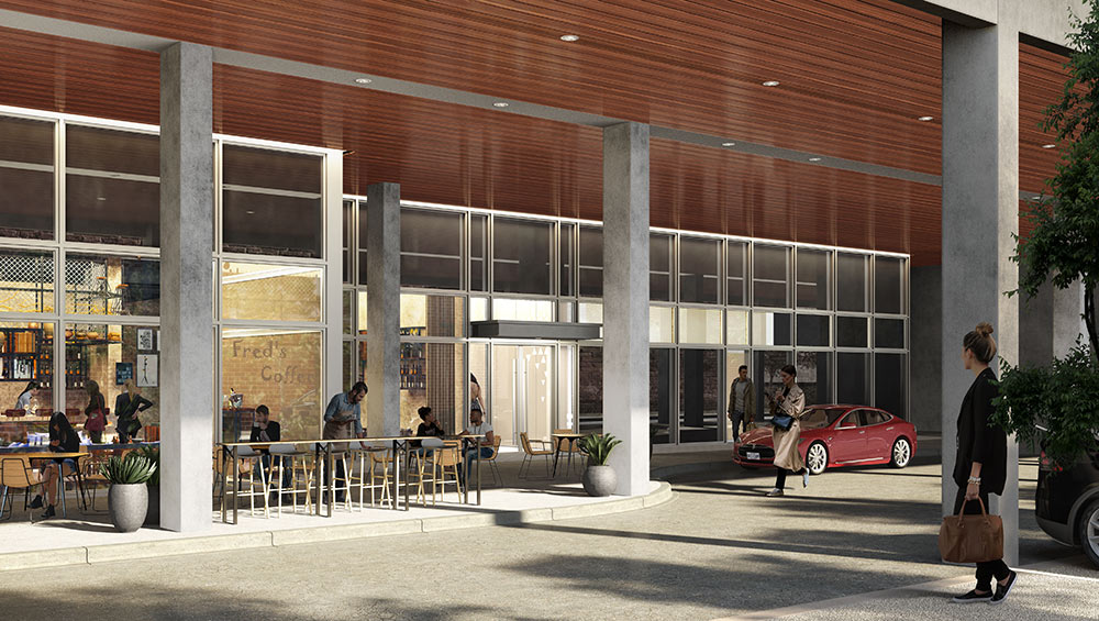 DTK Condos - Duke Tower Kitchener | Orchard Design
