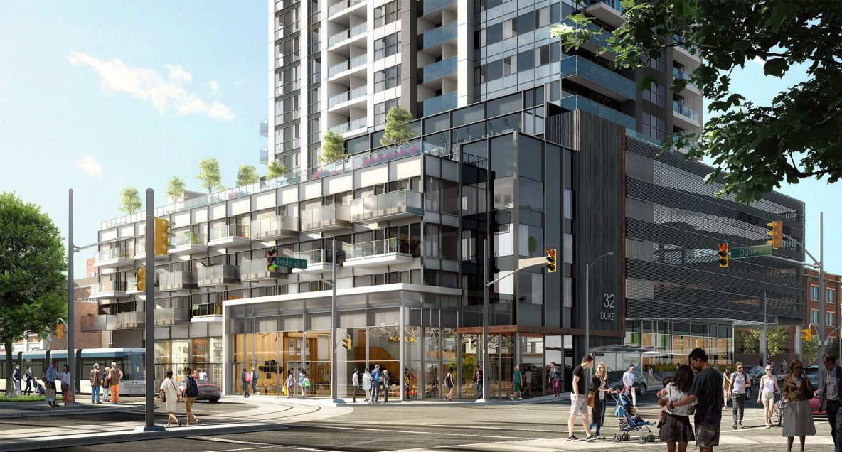 Kitchener Condo Project To Be Tallest Building In The City | Orchard ...